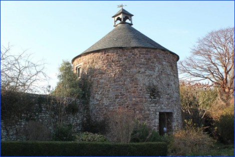 The Dovecote, Dunster