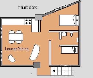 Bilbrook Floor Plan